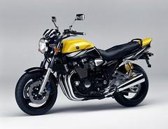 Yamaha XJR 1300 2000 - 6