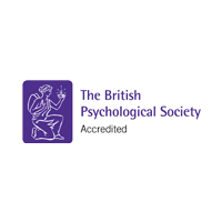 British Pyschological Society (BPS) Logo