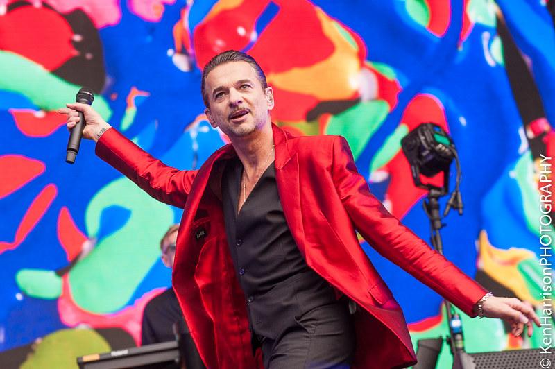 depeche mode live 2017