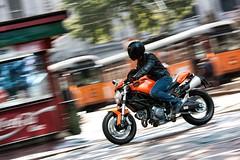 Ducati 696 MONSTER 2008 - 38