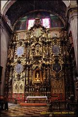 Templo de Santo Domingo (Cuauhtémoc) Ciudad de México