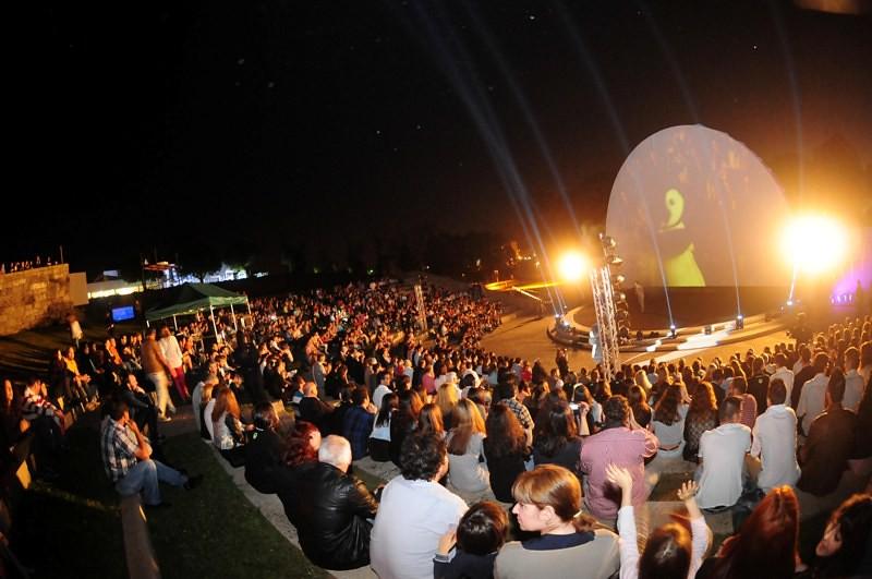 Parque da Devesa volta a receber o festival Bgreen