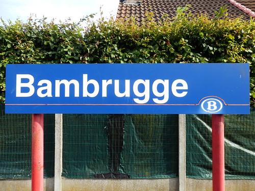 Bambrugge