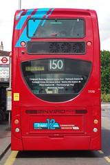 Arriva London T170