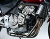 Honda CB 600 F HORNET 2002 - 12