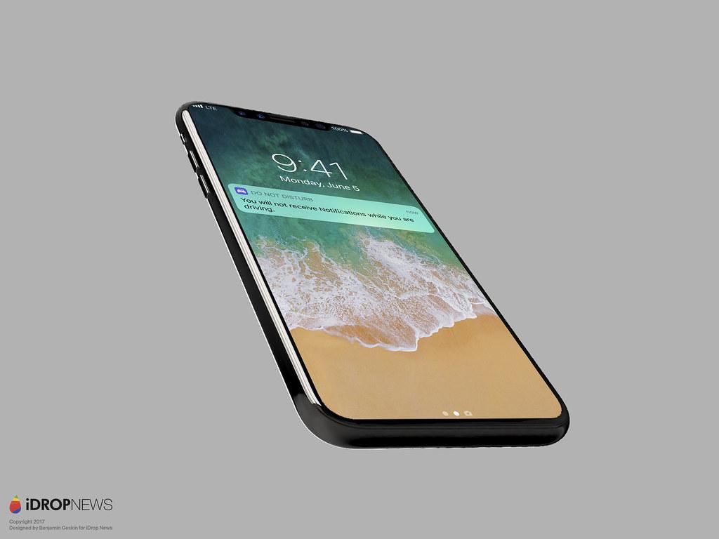 iPhone 8 iOS 11 5