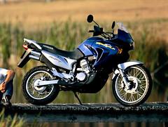 Honda XL 650 V TRANSALP 2003 - 8