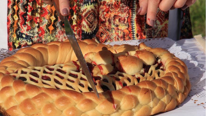 «Азовская волна» откроет курортный сезон в Темрюкском районе