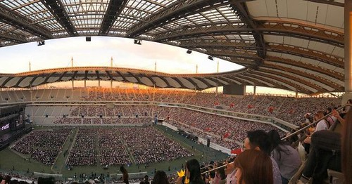 G-Dragon ACT III MOTTE in Seoul (47)