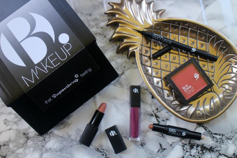 B. Make Up Review