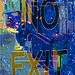 Homeless No Exit by tomswift46 ( Hi Res Images for Sale)