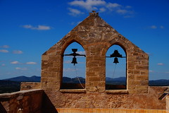 Mallorca - Castel de Capdepera
