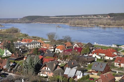Kazimierz Dolny upon Vistula