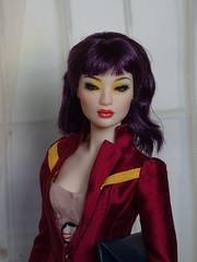 Dollcis Numina Saffron