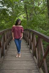 Gabi Senior Summer