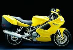 Ducati ST4 916 1998 - 0