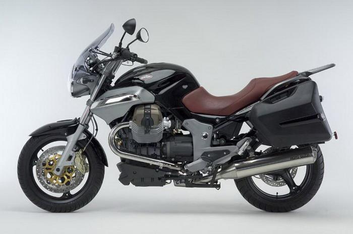 Moto-Guzzi 1100 BREVA 2008 - 6