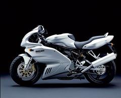Ducati 800 SS 2004 - 10