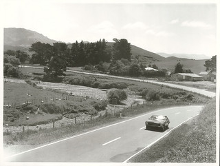 State Highway no. 2, between Masterton and Eketahuna, Wairarapa