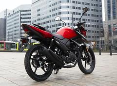 Yamaha YS 125 2019 - 0