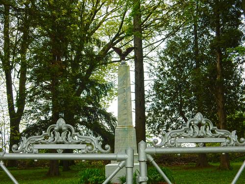 05-26-2017 Ride Civil War Memorial Rhine,WI