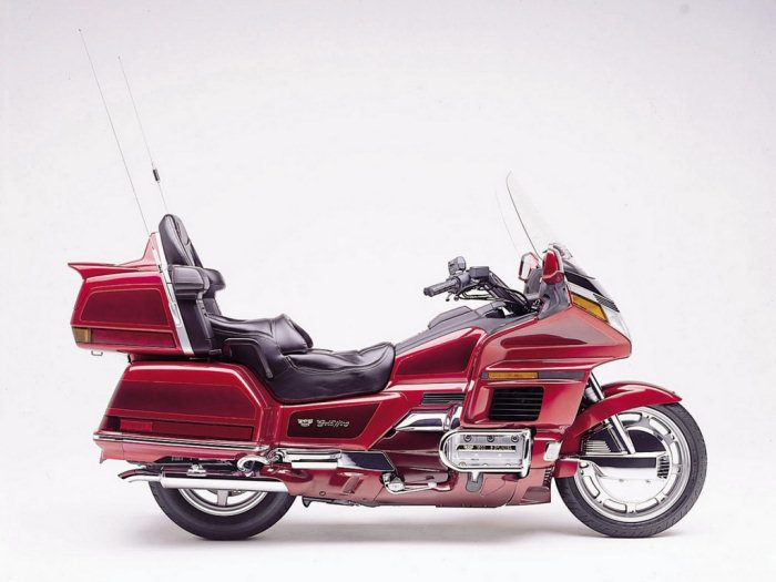 Honda GL 1500 GOLDWING 1988 - 1