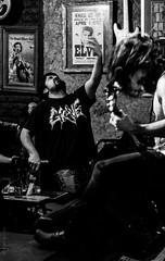 Gonzalo Sanhueza en House Rock & Blues 2017