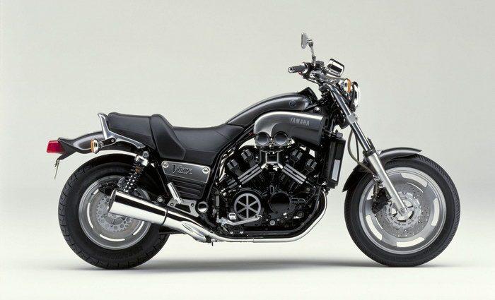 Yamaha 1200 V-MAX 1999 - 14