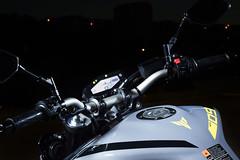 Yamaha 850 MT-09 2018 - 3