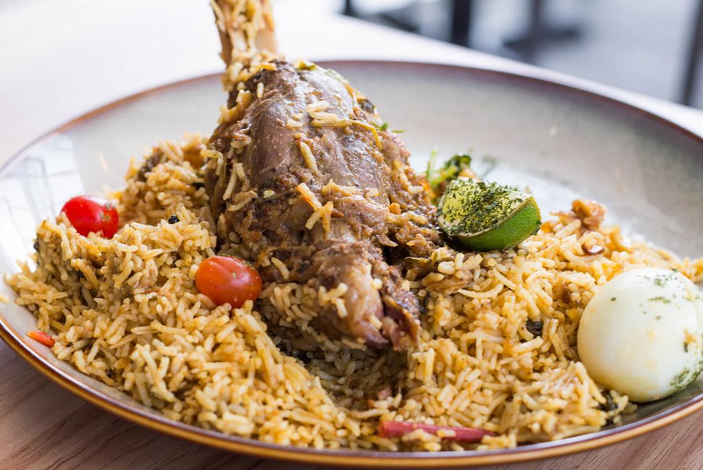 Paya Lebar食品:99小酒馆和厨房