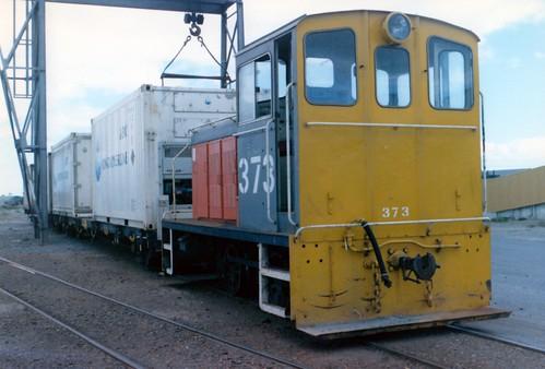 TR 373 12/02/1987 Eltham, NZ