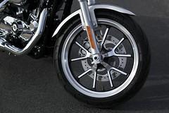 Harley-Davidson XL 1200 T SUPERLOW 2014 - 3