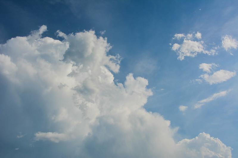 Pretty Clouds 7