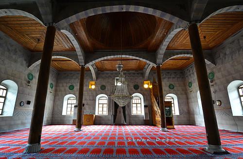 Emirdağ Çarşı Camii