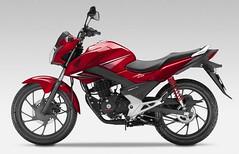 Honda CBF 125 2018 - 1