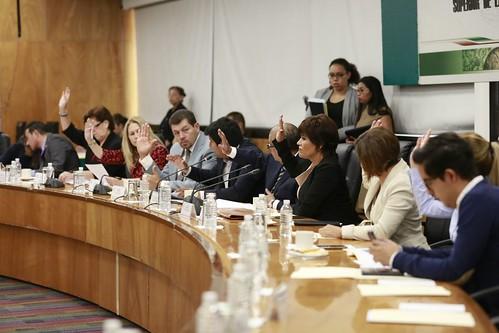 Comisión de Transparencia y Anticorrupción 24/may/17