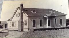 House, Yorba Linda Blvd. at Prospect Ave, 1917