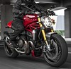miniature Ducati 1200 Monster S 2014 - 9