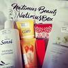 """A querida #natimusgirl Letícia curtiu sua #NatimusBOX Soft :gift: Muito obrigada sua linda pelo carinho! :heart_eyes:  """" @Regrann from @soldileticia -  Depois de muito tempo pesquisando e ensaiando para assinar uma dessas caixinhas de cosméticos... finalm"""
