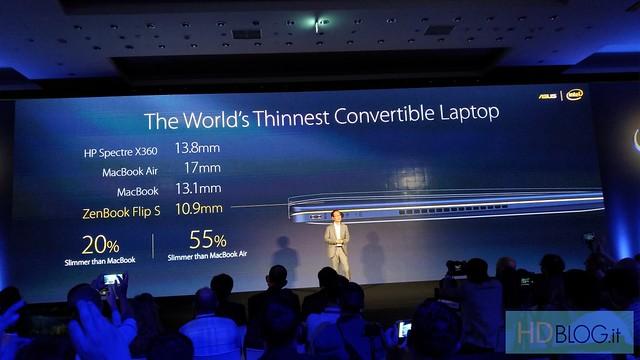 Zenbook Flip S UX370