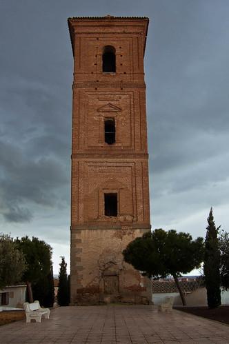 La Puebla de Montalbán - Torre de San Miguel