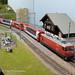 Glacier Express by RhB-Mikey