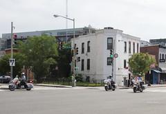 Metropolitain Police  (4)