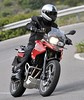 miniature BMW F 700 GS 2014 - 9