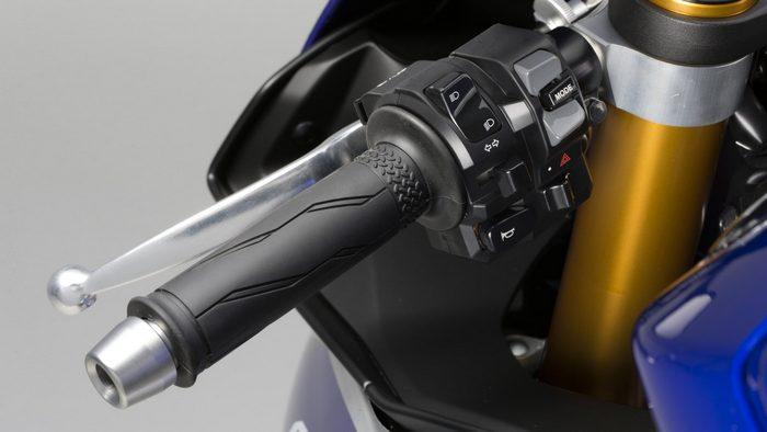 Yamaha YZF-R1 1000 2019 - 11