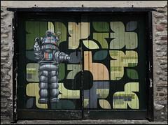 Bristol Street Art 4