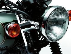 Kawasaki W 800 2012 - 19