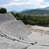 Epidauros (Επίδαυρος)