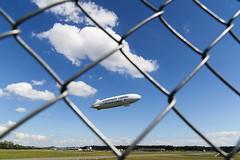 11.08.13: Rundflug mit dem Zeppelin