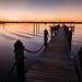 Key Largo at sunset time - Florida, United States - Travel photography by Giuseppe Milo (www.pixael.com)